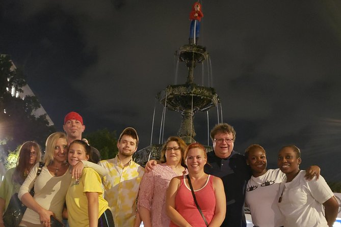"""Guided """"ChattaBooga"""" Ghost Walking Tour in Chattanooga"""