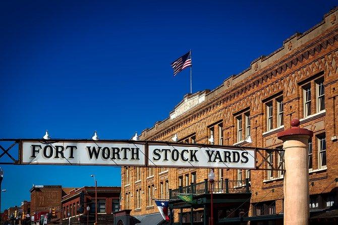 Fort Worth Tour