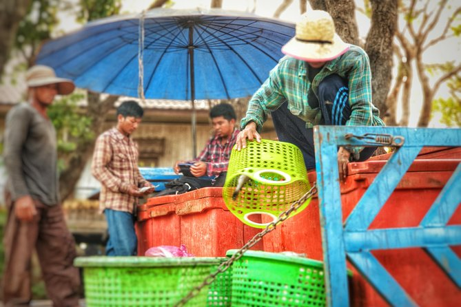 Battambang City Day Trip
