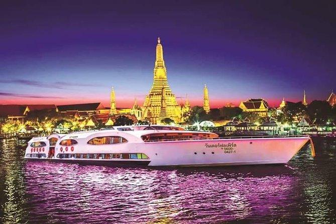 Wonderful Pearl Dinner Cruise