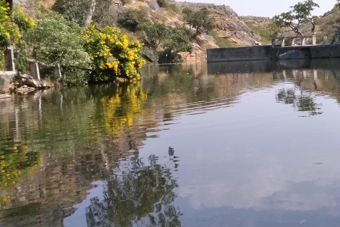 Tuk tuk tour Udaipur