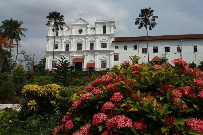 Village Walk Rachol, Goa - A Guided Tour
