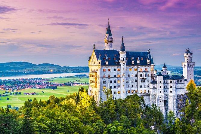 Schloss Neuschwanstein Keine Warteschlange Ticket Zur Verfugung Gestellt Von Neuschwanstein Castle Tour Schwangau Oberbayern Tripadvisor