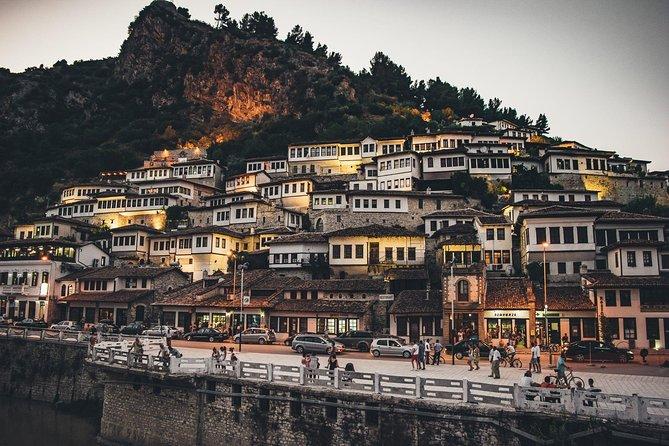 Berat Day Tour from Tirana
