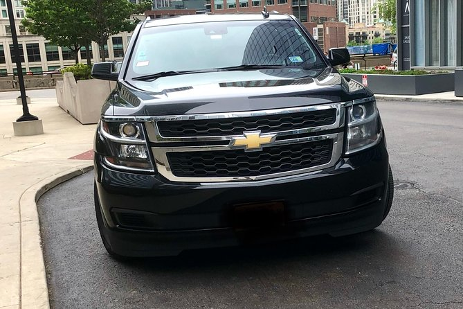 6-Hour Chicago City Tour by SUV