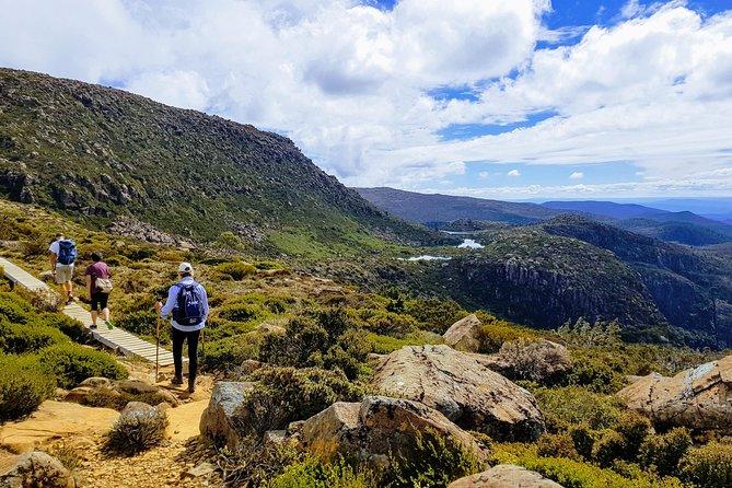 2-Day: Hiking Tour: Maria Island & Mount Field