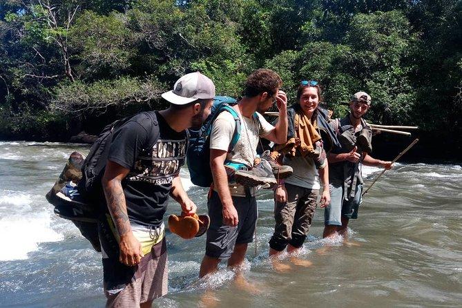 Adventure Trekking In Mondolkiri with Minority people