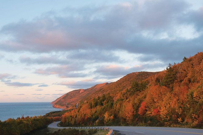 Private Cabot Trail Discovery Tour