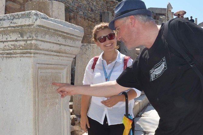 Private Ephesus Tour From Kusadasi Port