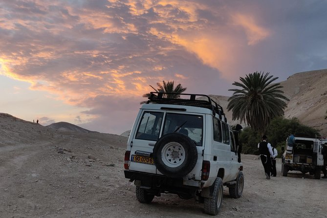 JeepAviv - Off road tours in Israel