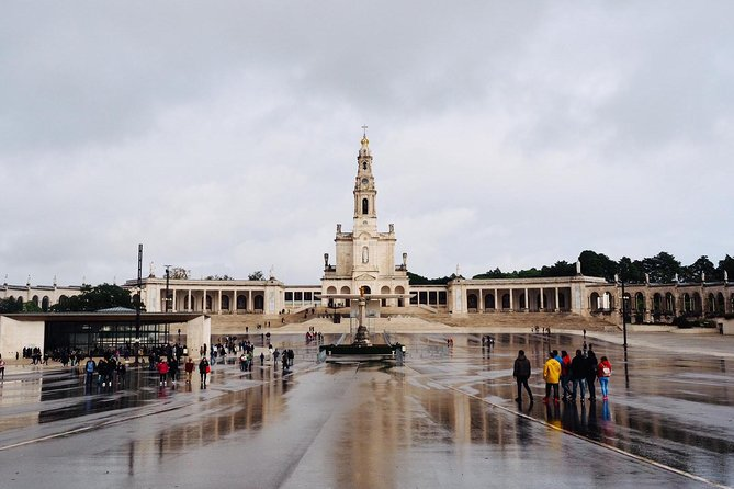 Fatima's Wonders – Religious Capital Tour