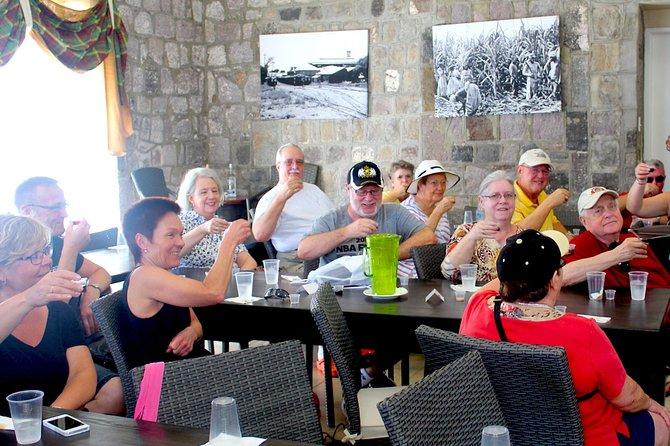 Fairview Rum Shots - St. Kitts
