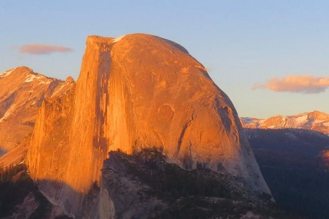 Experience the Thrills of Yosemite 3-Day Package hotel accommodation included