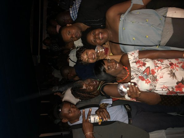 Night Out/Party/Clubbing in Montego Bay