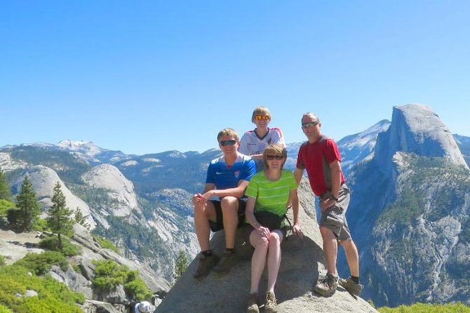 The Ultimate Yosemite National Park Full Experience- 5 Days' Vacation Package