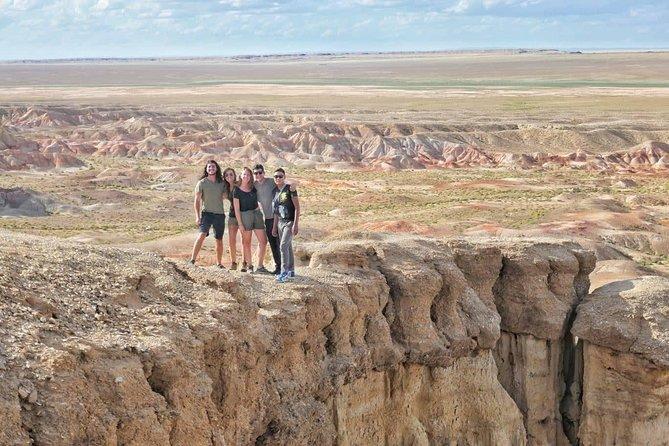 Gobi and Grassland Mongolia 7-8 days