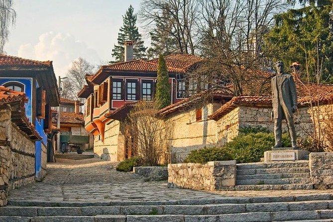 Colorfull Koprivshtitsa and Ancient Plovdiv