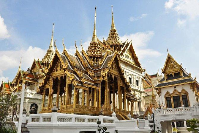 One Day Bangkok Everything