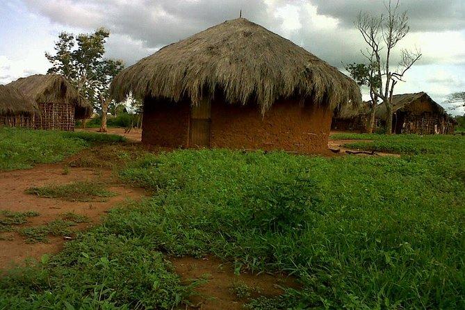 "Bagamoyo Historic tour ""Former Germans Capital"""