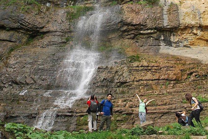 Iskar Gorge Trek, Skaklia Waterfall and Cherepish Monastery Tour from Sofia