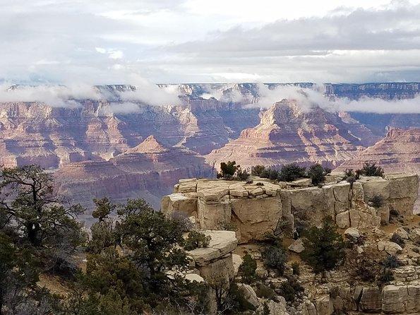 Grand Canyon & Sedona Tour
