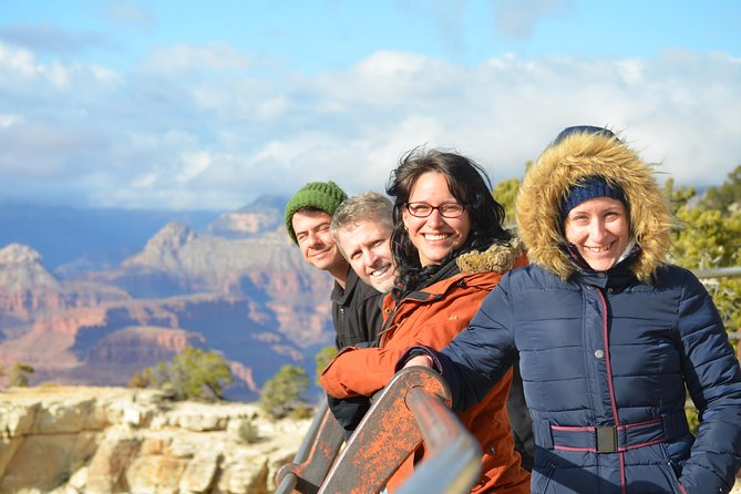 Grand Canyon & Sedona Tour