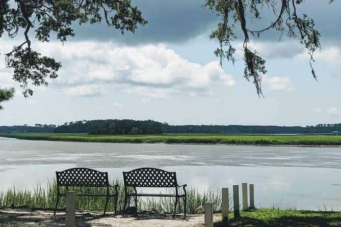 Savannah Historic District & Islands Private Guided Tour
