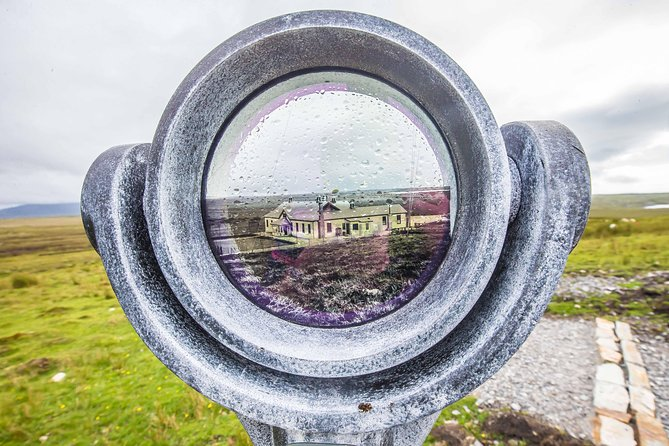 Walking cultural & history tour: Pearse's Cottage & Derrigimlagh,Guided Full Day