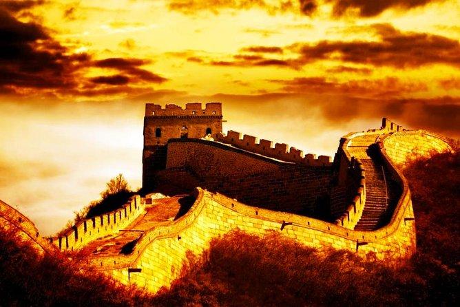 Mutianyu Great Wall(no shopping)
