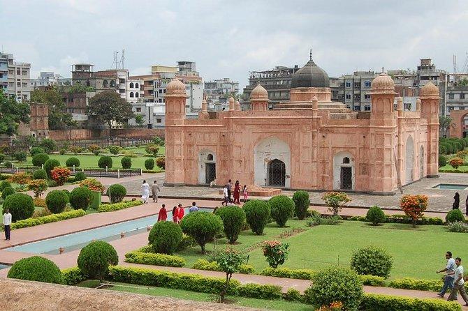 Private Tour: 3 Days in Bangladesh; Dhaka and Sonargaon