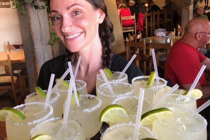 New Mexico Flavors Tour Of Old Town Albuquerque