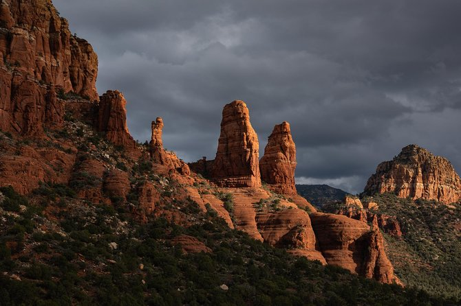 Sedona Private Tour