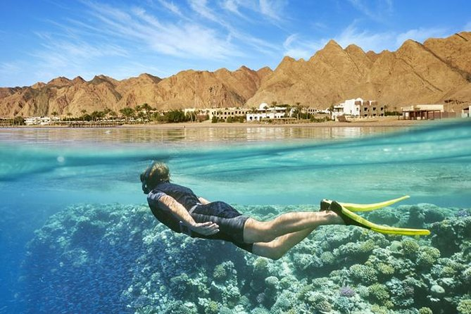 Dahab, 5 days relaxtion tour