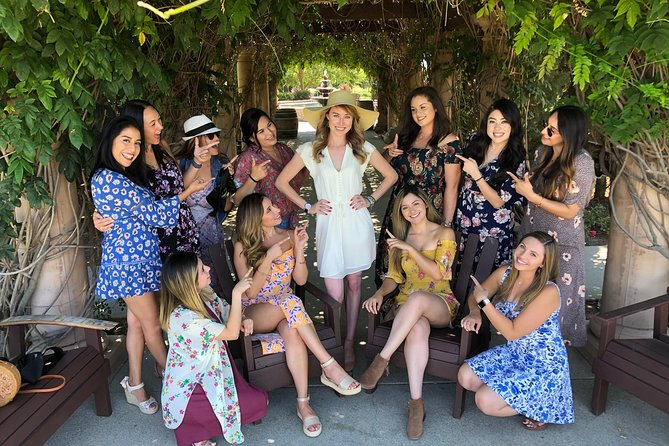 Wine tasting & Barrel room tour w/lunch in Temecula Ca. wine country