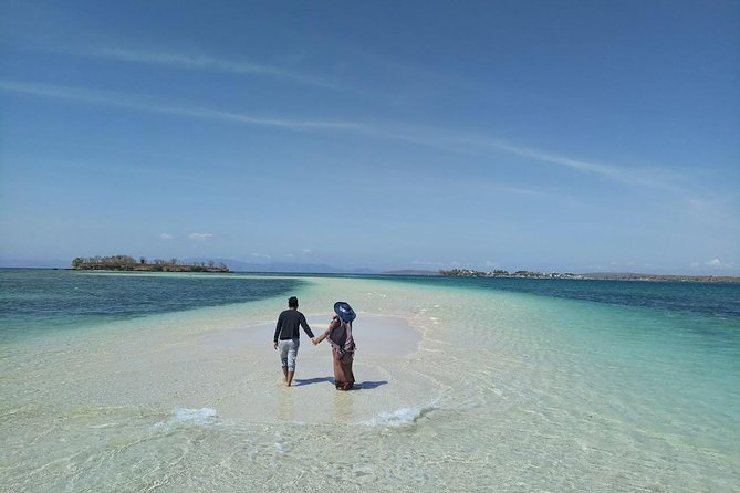 Private Snorkeling Tour In Pink Beach