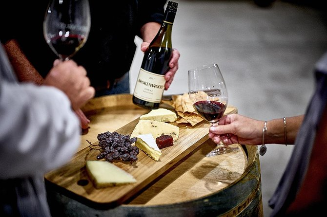 VIP Soil-To-Cellar Experience