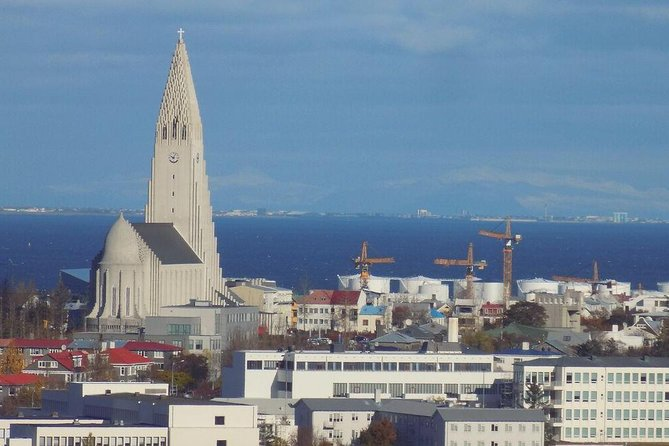 The Best of Reykjavik Walking Tour