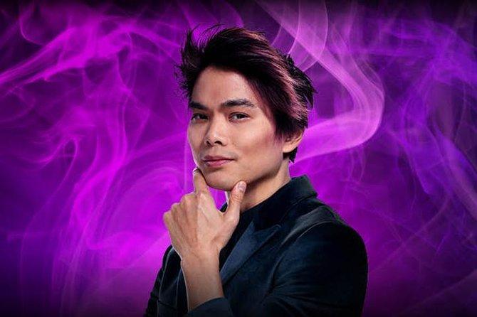 Shin Lim: Limitless at the Mirage Las Vegas
