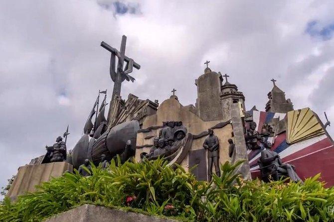 All In Cebu City + Busay Mountain Tour
