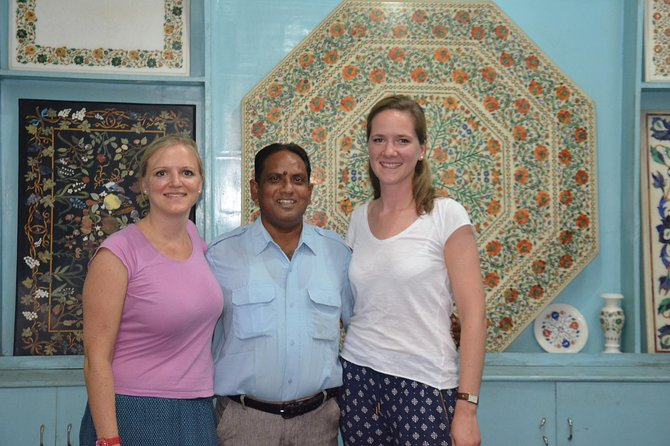 Driving tours through beautiful India