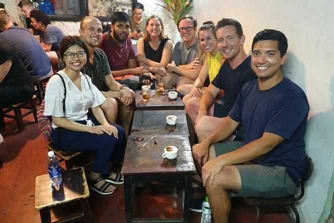 Hanoi street food - 3 hours walking tour