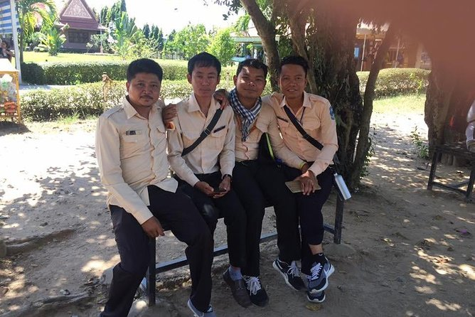 Welcome to Cambodia Travel and Tour