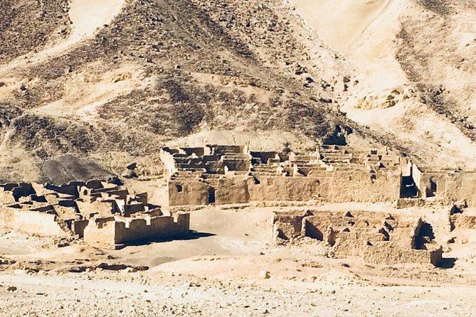 Ghosts Village Safaga Egypt