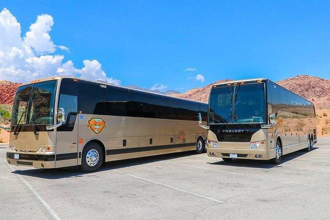Grand Canyon National Park South Rim Tour from Las Vegas