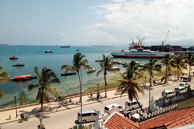 Dar es Salaam City Walking tour - Explore the Life of the Local People!