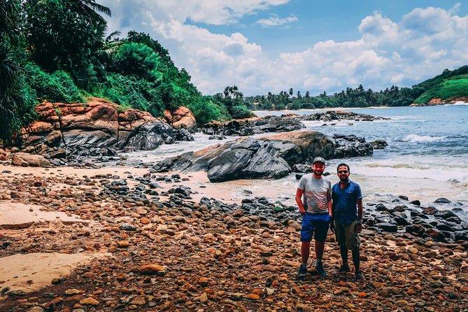Tours and Transportation in Sri Lanka