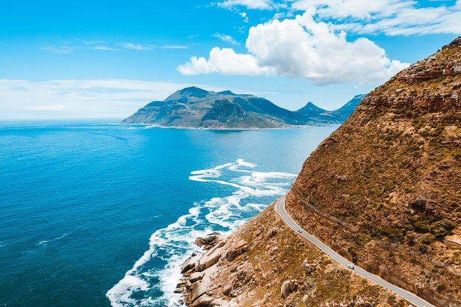 Best Views of the Cape Private Tour