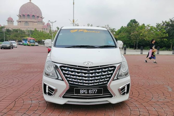 LEGOLAND Malaysia to Kuala Lumpur City Hotels ROUND-TRIP Transfers