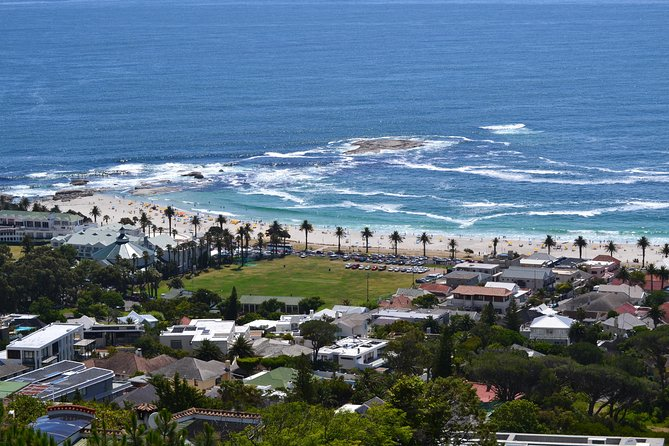 5 Days Cape Town to Garden Route