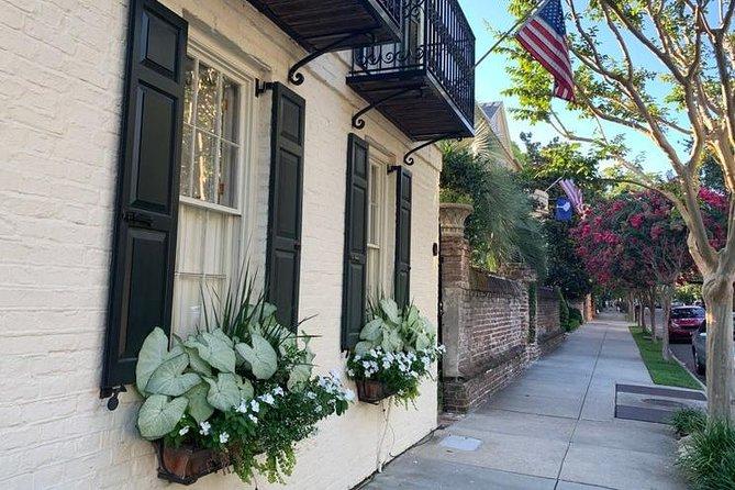 Historic Charleston Walking & Storytelling Tour